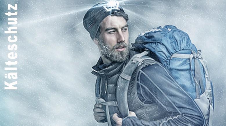 Winterbekleidung, Warnschutz Winter, Thermokleidung