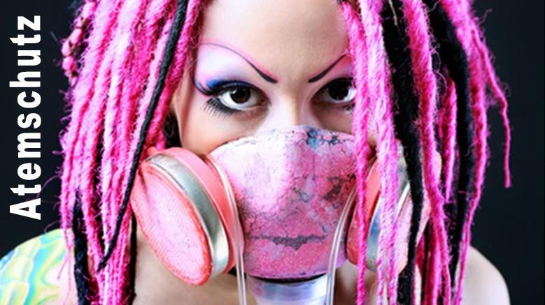 Atemschutzmasken, Atemschutzfilter